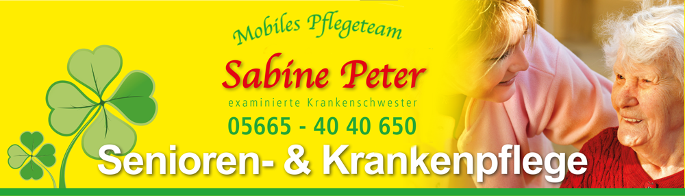 Mobiles Pflegeteam Guxhagen
